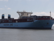 Watch: Aboard One of the Biggest Container Ships in the World – Mary Maersk
