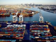 Australia Funds Lead Bids For $4.1 Bln Port Of Melbourne Sale