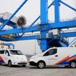 APM Terminals MV2 eco fleet