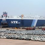 NYK Establishes Logistics Company For Finished Cars In Vietnam