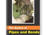 Marine Insight Launches New Free eBook – The Basics of Pipes and Bends on Ships