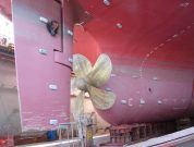 How Does A Rudder Help In Turning A Ship?
