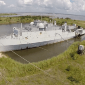 USS Shadwell