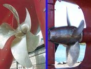 Controllable Pitch Propeller (CPP) Vs Fixed Pitch Propeller (FPP)