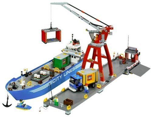 7 Cool Ship Themed Lego Sets For Sailors