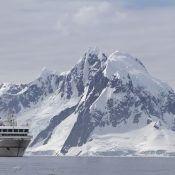ship in ice