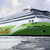 baltic ferry