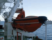 Real Life Accident: Crew Members Severely Injured While Lowering Fast Rescue Boat (FRB)