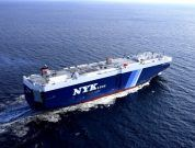 Two NYK Vessels Receive Panama Canal's Green Connection Award