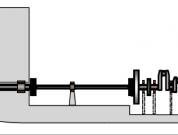 How Sighting, Boring and Alignment of Ship's Propeller Shaft Is Done?