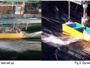 Various Methods Used for Evaluating Ship's Resistance