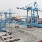 APM Terminals Maasvlakte II - Credits: ampterminals.com