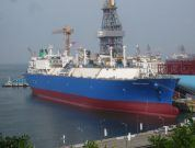 Teekay Launches World's Most Efficient LNG Ship – Creole Spirit