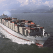 Shipping Vessel Owned by MC-Seamax - Credits: mitsubishicorp.com