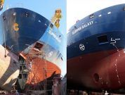 """Nose Jobs"" For Ships – Reason Behind Retrofitting Bulbous Bow"