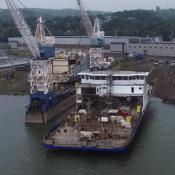 Credits: Daive Shipbuilding/YouTube