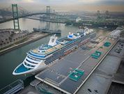 Port Of Los Angeles And Long Beach Announce Zero Emission Goals
