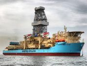 Maersk Puts Pressure On Danish Govt With Threat To Shut Gas Field