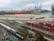 Marine Terminals : Providing Utility with a Difference