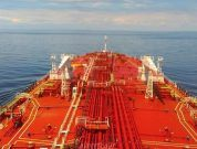 HMM Signs Formal Contract With DSME For Five VLCCs