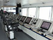 What is Vessel Management System?