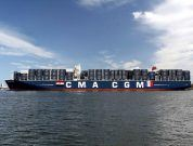 CMA CGM Hit By Freight Rates, Sees 2016 Recovery