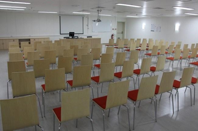 Conference Room - Credits: teekay.com