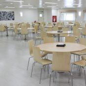 Dining Room - Credits: teekay.com