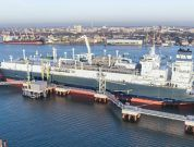 Höegh LNG Signs LOI With SHI For Its Next Series Of FSRUs