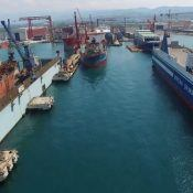 Credits: Besiktas Shipyard/Vimeo