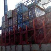 Containers Arrangment (Image Credits: Paromita M)