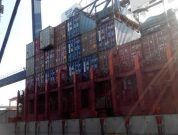 Handling Containers On Ships: Dimensions, Markings and Bay Plan