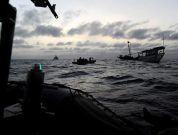 IMO Secretary-General Urges High Vigilance After Tanker Hijack