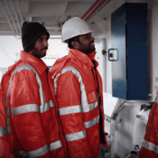 Credits: Seafarers' Rights International/YouTube