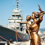 wife seafarer