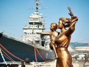 Seafarer's Wife: 8 Best Practices To Manage Family and Self When He Is At Sea