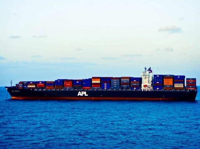 APL Expands Intra-Asia Service Network With New IEX Service