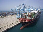 Major Expansion Plan Unveiled For Khalifa Port To Accommodate World's Largest Vessels