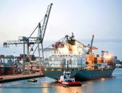 Fitch: Container Shipping Freight Rates Rise, Capacity Still Key