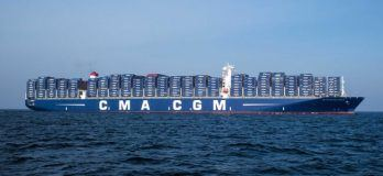 CMA CGM Upgrades Its Service Between The Adriatic Sea And Egypt