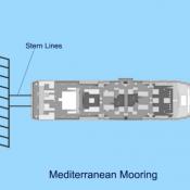 mediterranean mooring