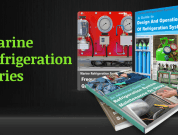 Launching New eBooks: Marine Refrigeration Series – Design, Operation & Maintenance