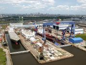 US MARAD Announces $9.8 Million In Grants To Strengthen U.S. Shipyard Competitiveness