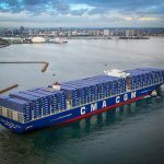 CMA CGM Sets Up Its Navigation And Port Operations Center In Singapore