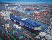 Chinese Ministry of Commerce Clears CMA CGM's Proposed Acquisition of NOL