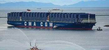 CMA CGM To Launch A Unique Offer Between Asia And West Coast South America