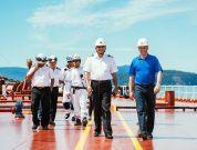 Watch: Breaking Barriers – One Tanker Team
