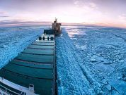 ICCT: Use of Alternative Fuels Recommended While Transiting Arctic Region