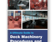 Marine Insight Launches New eBook – The Ultimate Guide to Deck Machinery Procedures and Operations