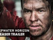"""Watch: First Official Trailer of Movie """"Deepwater Horizon"""" – The Rig That Caused The Largest Oil Spill In U.S. Waters"""